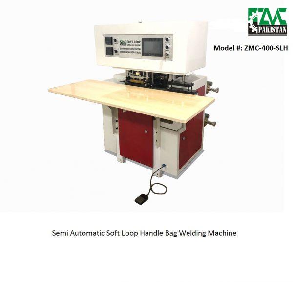 Semi Soft Loop Machine