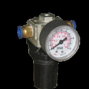 pressure Regulation valve