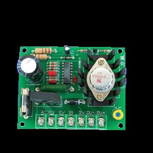 Manual Tension Control-Board