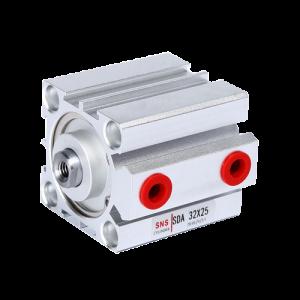 Baomain Compact Thin Air Cylinder