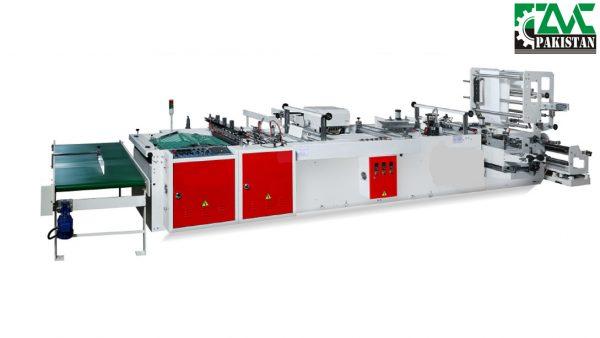 Side Seal Multifunction Machine